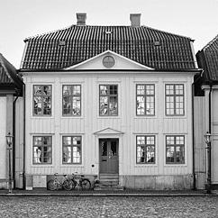 Fotograf Jonas Lindström AB - Studio